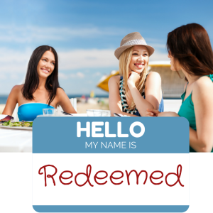 Redeemed (1)